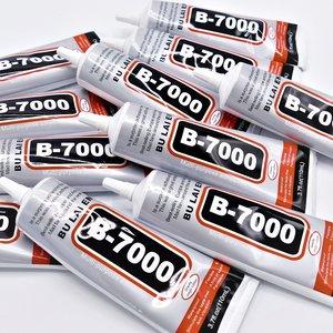 B-7000 Lijm - Transparant