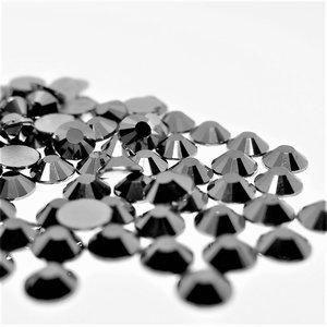 Hematite SS16 - Non Hotfix