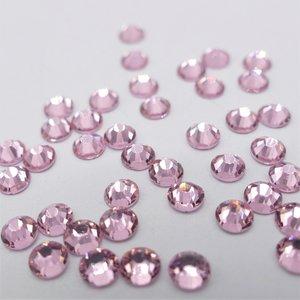 Light Pink SS30 - Non Hotfix