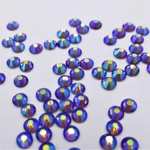 Tanzanite AB SS12 - Non Hotfix